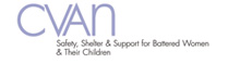 CVAN - Safety, Shelter & Support for Battered Women & Children